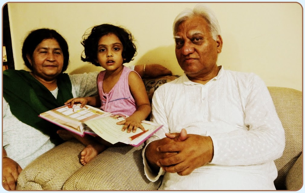 storytime with daadu and daadi